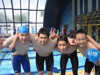 200mリレー男子チーム.JPG